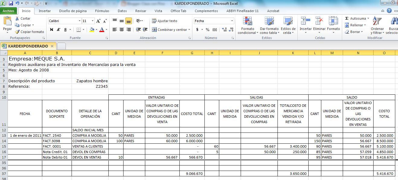 Clase Con Pino Qu Es Excel