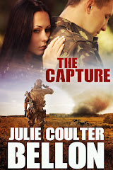 The Capture (Griffin Force #3) Now Available!