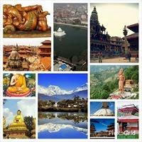 Nepal+Mount+Everest+gautam+buddha+Beautiful