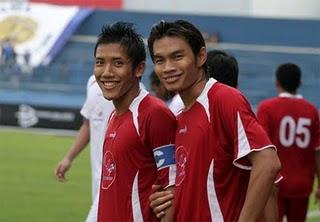 AB dan JR