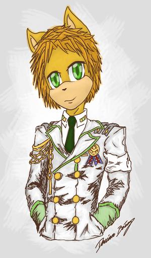 Ryan Scott (personaje de Dorian)