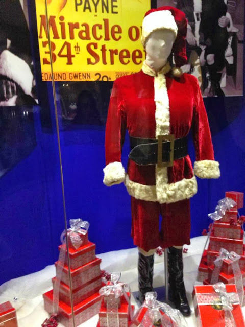 Miracle on 34th Street Museum of Style Icons
