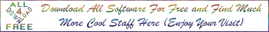 | Download All Software For Free and Find Much More Cool Staff Here (Enjoy Your Visit) |