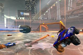 Rocket League será lanzado en Xbox One 1