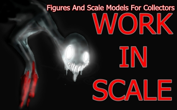 Work in Scale