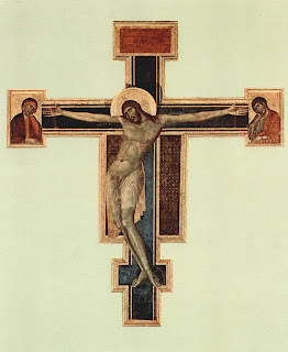 Cimabue [Public domain or Public domain], via Wikimedia Commons