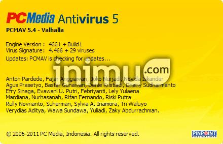 PCMAV 5.4 - Valhalla (01)