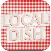 Local Dish App