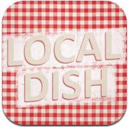 Local Dish App