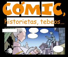 Aprende como facer un cómic