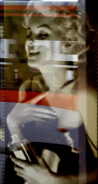 Reflexos de uma Foto