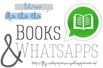 Books & Whatsapp