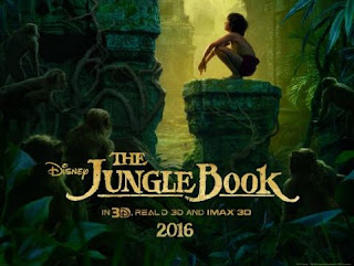 Sinopsis The Jungle Book 2016