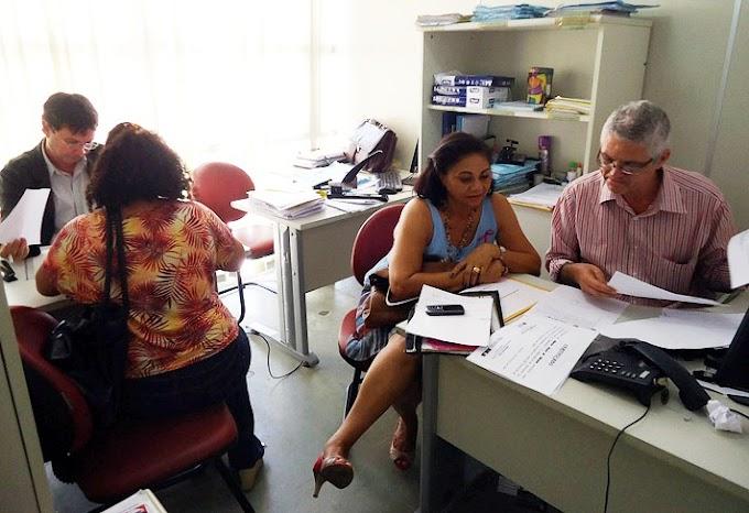 SETHAS convoca candidatos inscritos no processo seletivo para a etapa de entrevistas