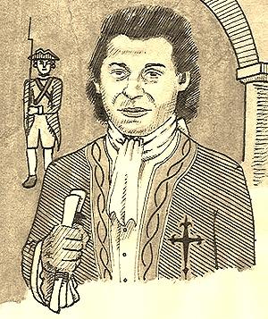 Juan del Valle y Caviedes