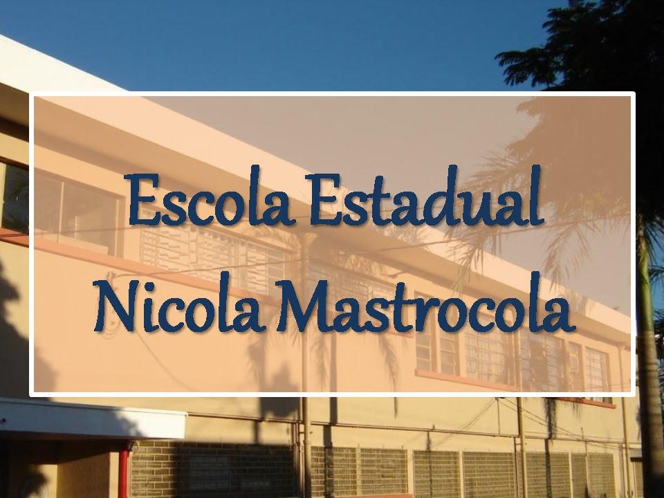 Escola Nicola Mastrocola