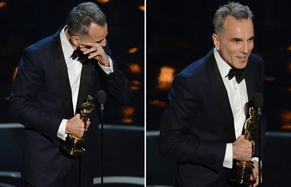 Oscar 2013: Daniel Day-Lewis melhor ator