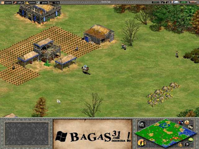 Age Of Empires II : The Conquerors Expansion 5