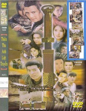 phim Oanh Liệt Thiên Thu USLT