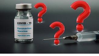 Laurenţiu Funieru 🔴 A fi sau a nu fi… vaccinat!