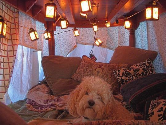 101 Ways To Smile Build A Blanket Fort City Flux Capacitor