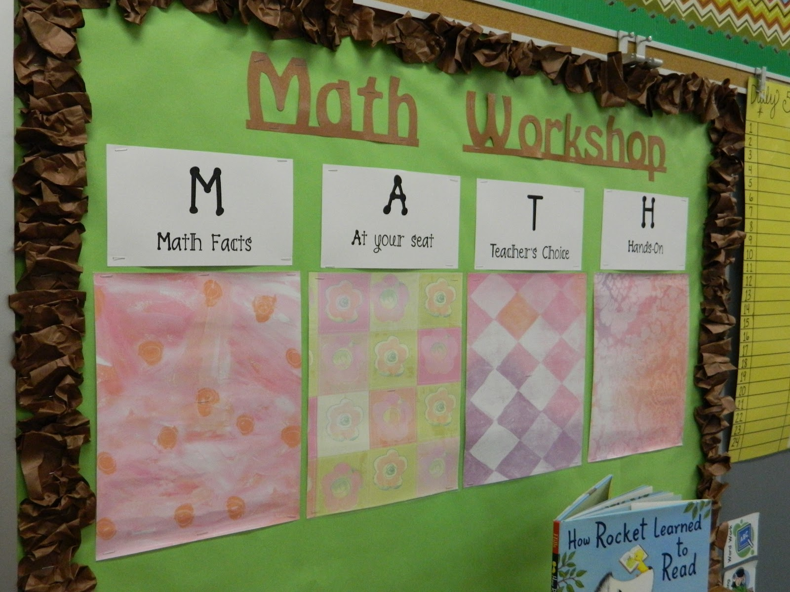 Classroom Decorating Ideas High School Math ~ Ideas for middle school math classroom why our smartest