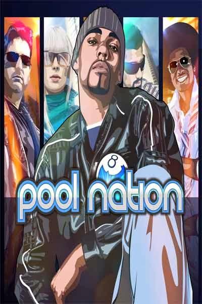 Pool Nation PC Game Free Download