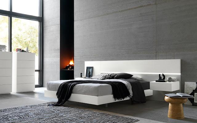 Amedeo liberatoscioli come arredare la camera da letto - Descrizione di una camera da letto ...