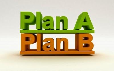 Bagaimana merencanakan isi blog yang baik