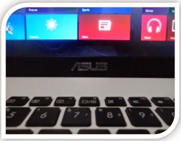 laptop asus x451ca, notebook asus stylish