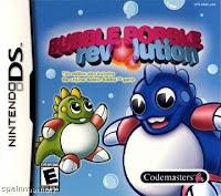 Bubble Bobble Revolution – NDS