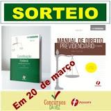 SORTEIO EM ANDAMENTO