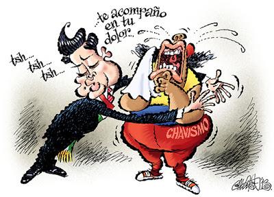 caricatura carton politico