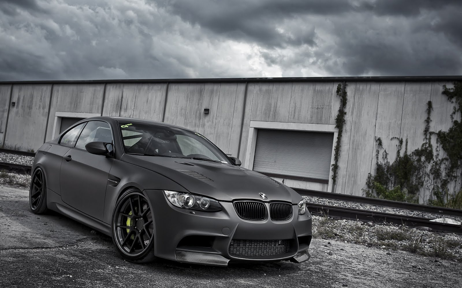 Active Autowerke BMW M3 Coupe E92