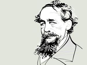 Chales Dickens quotes