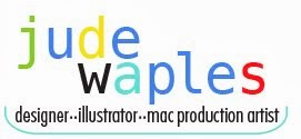 Jude Waples - Designer-Mac Production Artist