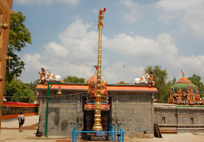 இரும்பை மாகாளேஸ்வரர் திருக்கோயில்