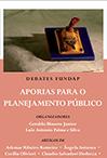 Livro - Debates Fundap - Aporias para o Planejamento Público