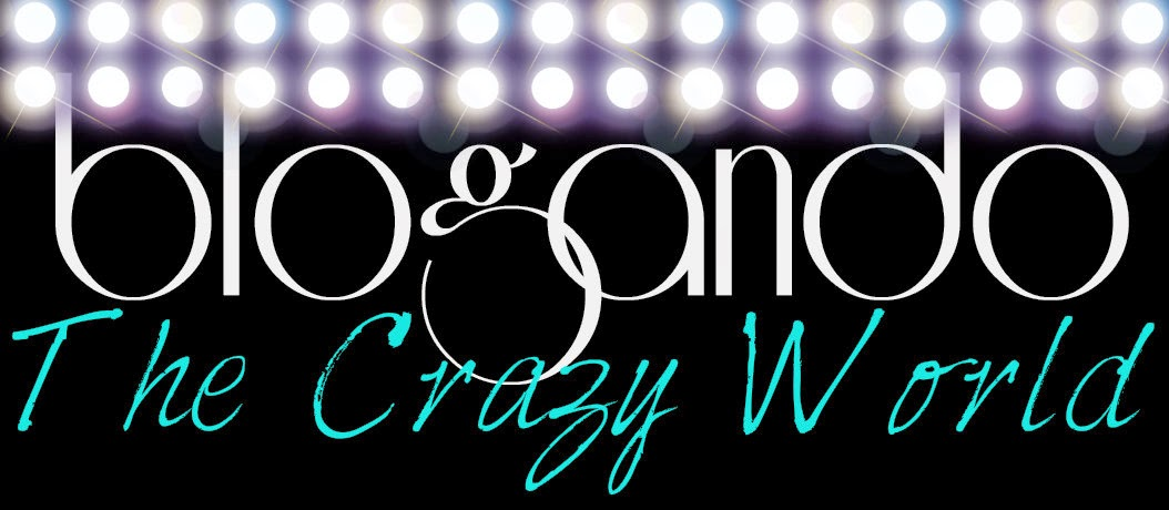 Blogando The Crazy World
