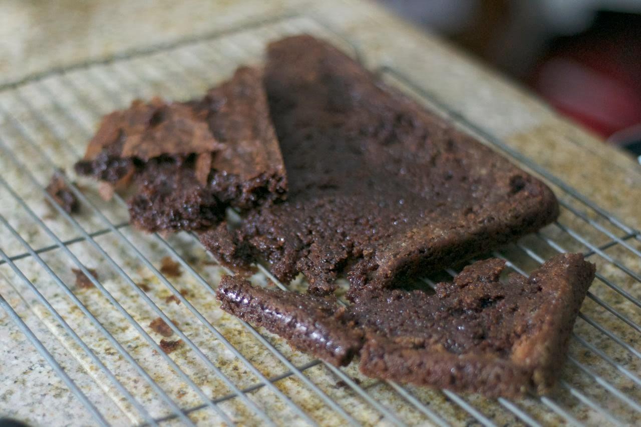 Baking Fail Brownies 365 Days Of Baking