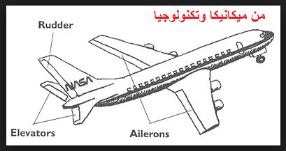 مصطلحات الطيران