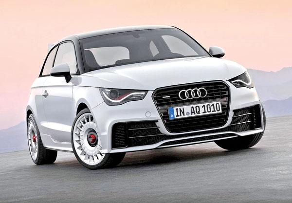 Worksheet. Audi USA