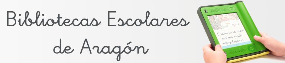 BIBLIOTECAS ESCOLARES ARAGÓN