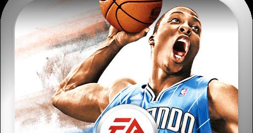 Apps y más para iPhone 3G: NBA Live 2010
