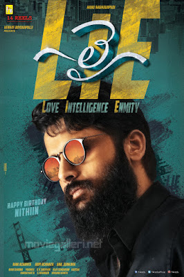 LIE 2017 Hindi Dubbed UnCut 480p HDRip [350MB]
