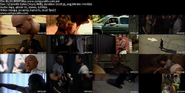 Black Cobra DVDRip Subtitulos Español Latino Descargar 1 Link 2012