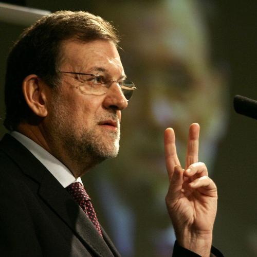 Mariano Rajoy biografía y vida