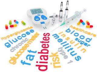 """Diabetes is """"no big deal"""" - right?"""