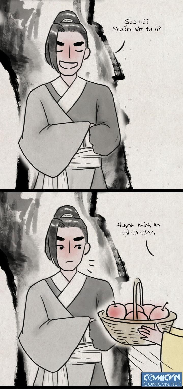 Nhất Thiền Tiểu Hòa Thượng Chapter 51 - Hamtruyen.vn