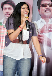 South Indian Actress Lakshmi Nair Picture Gallery in Tight Jeans